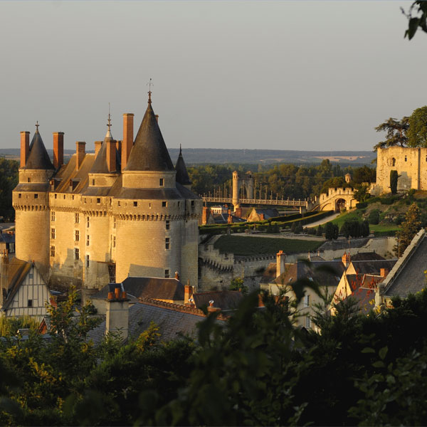 Loire Valley Tourist Information